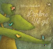 Larbre_Yeye_Cover
